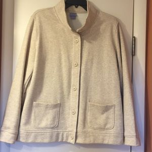 Laura Scott Jacket